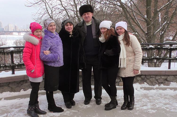 Сергій СокурСергій Сокур, Сергей Сокур